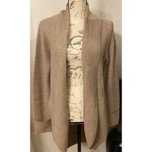 New York & Company Cardigan Size Medium